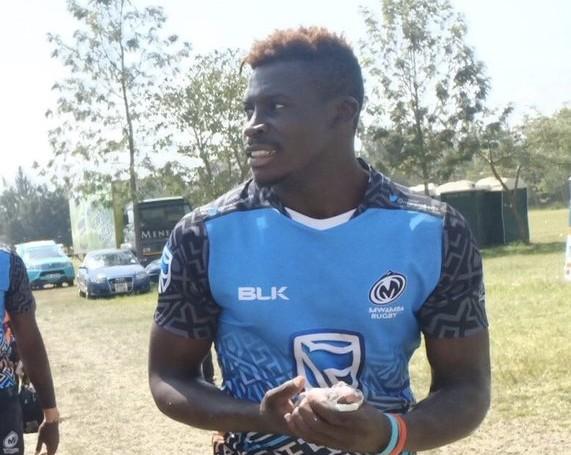 Mwamba unveil squad for Christie 7s