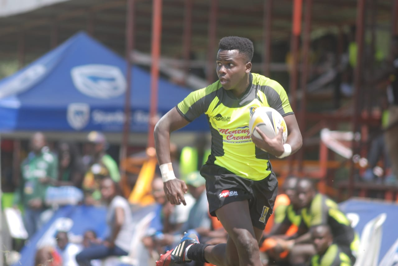 Christie sevens day two pairings