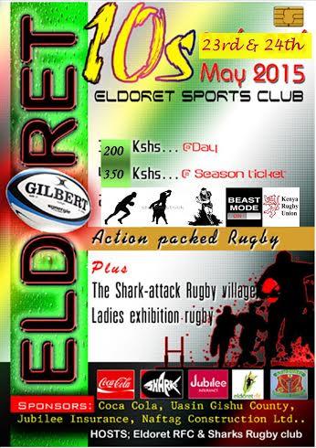 Eldoret 10s
