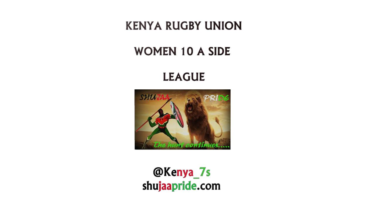 KRU WOMEN 10s A SIDE LEAGUE