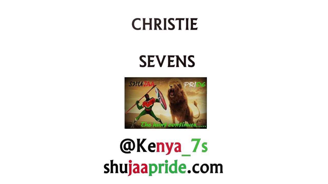 Christie sevens