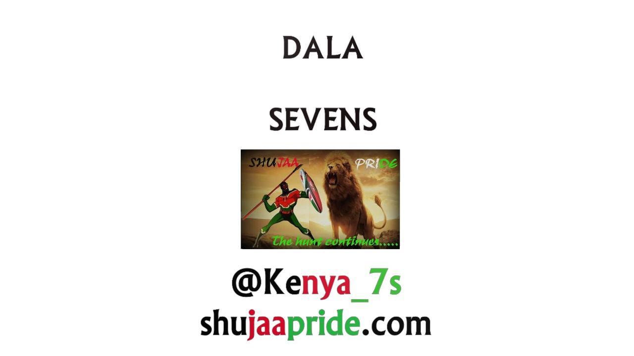 Dala Sevens