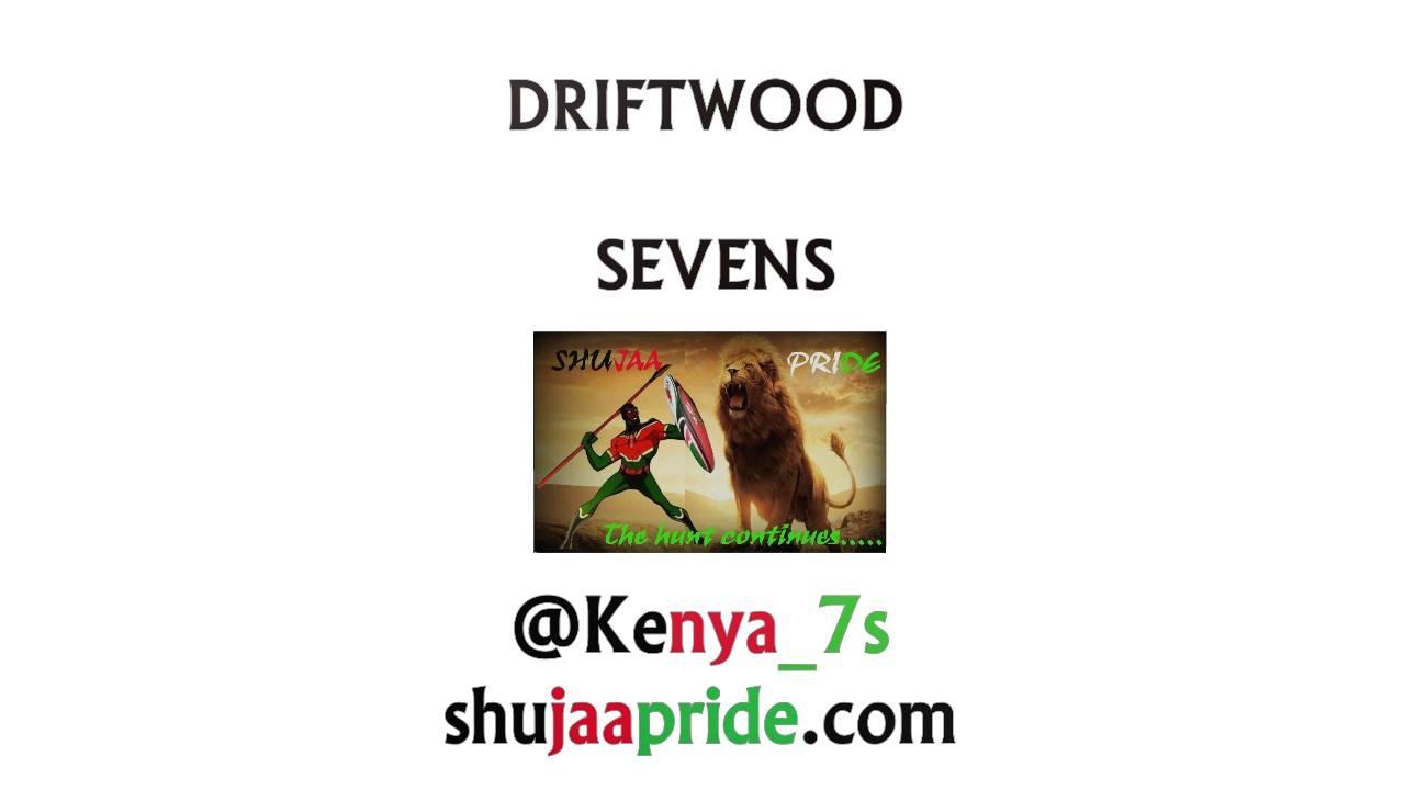 Driftwood Sevens