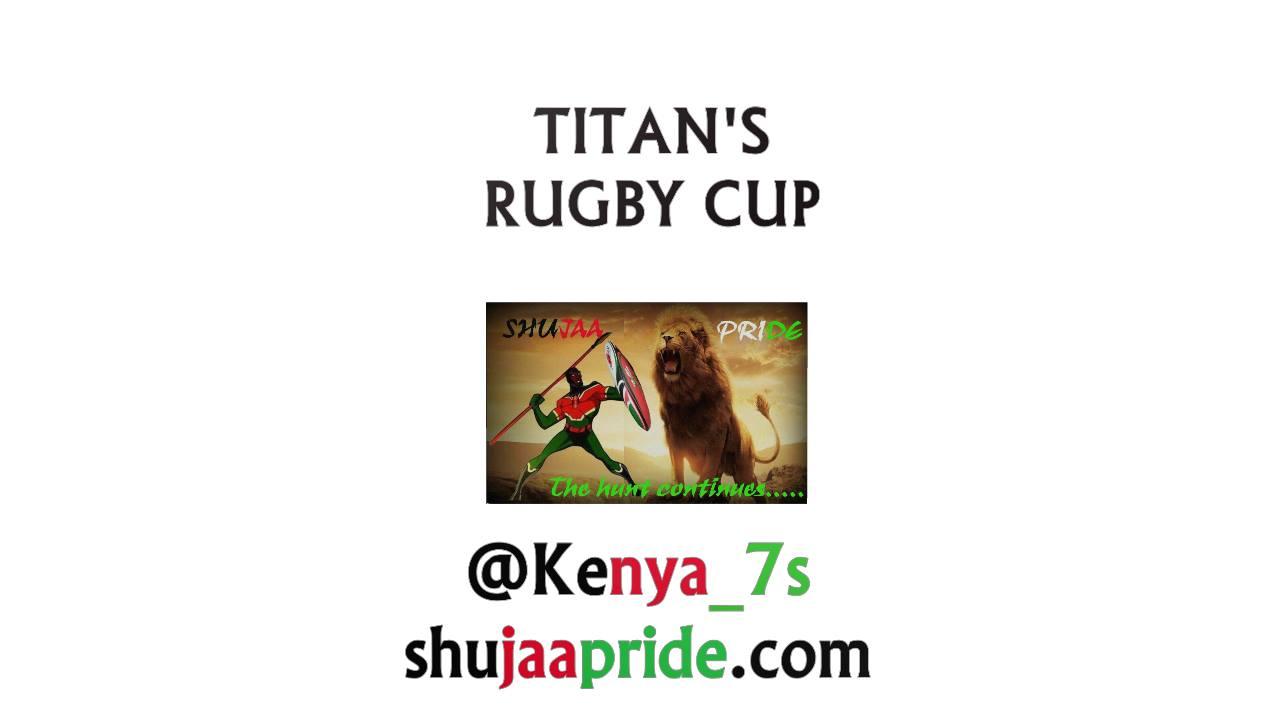 Titans Cup
